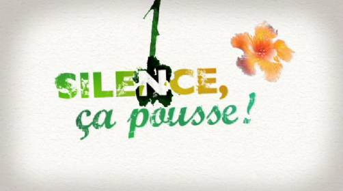Reportage sur les nains de jardin de Silence ça pousse